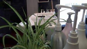 photos du salon de coiffure-1