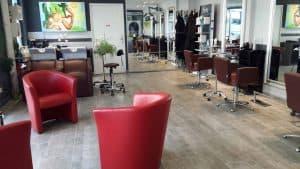 photo du salon de coiffure-2