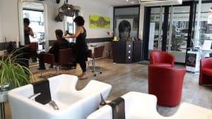 photo du salon de coiffure-5
